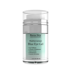 Mediterranean Blue Eye Gel 1oz