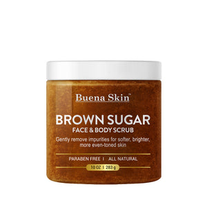 Brown Sugar Scrub 10oz