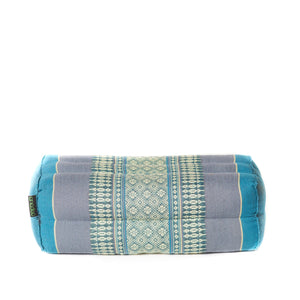 Yoga Cushion Blue