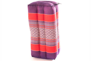 Standard Purple Meditation Pillow