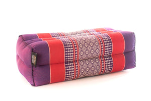 Purple Meditation Pillow Standard