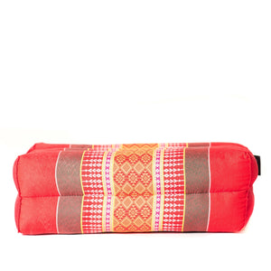 Standard Meditation Pillow Red Copper