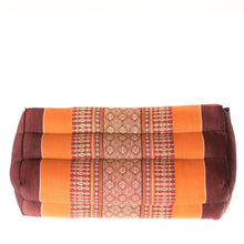 Standard Meditation Cushion Orange