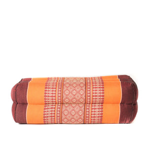 Standard Meditation Pillow Orange