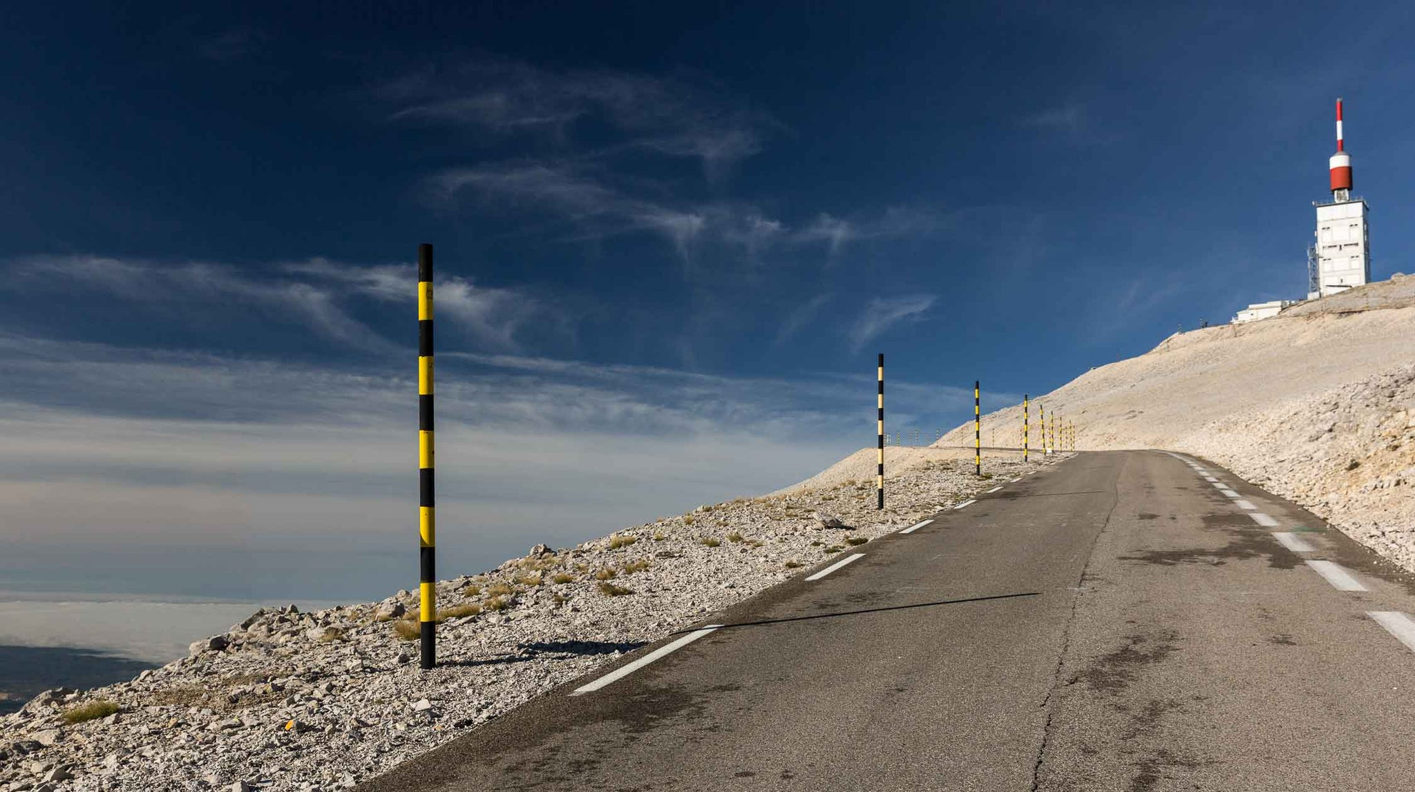 Queen of the Mountains Mont Ventoux Collection