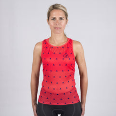 Base Layer - Hot Coral