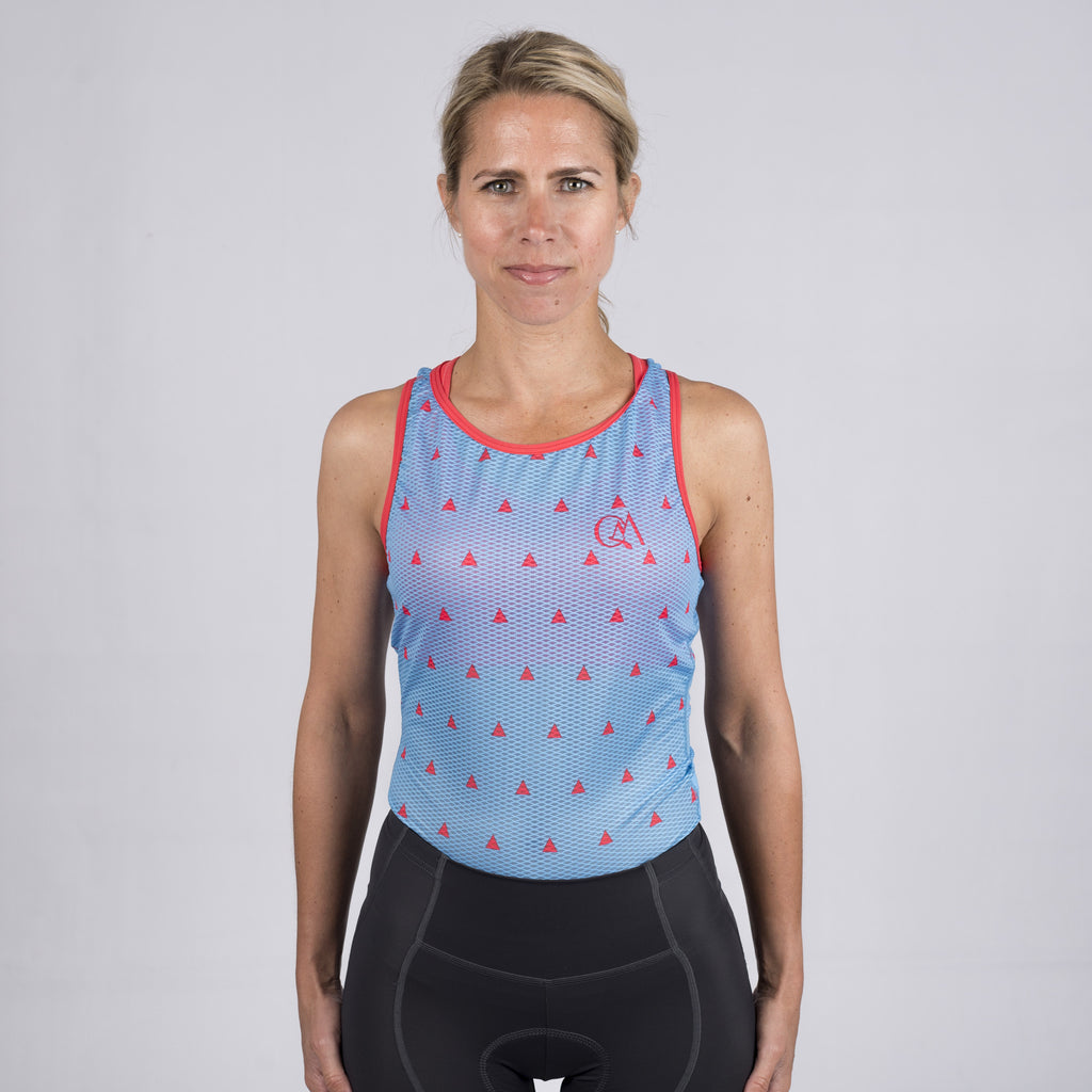 Base Layer - Sky Blue