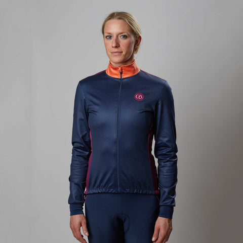 All-Weather Thermal Jacket