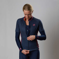 Winter Merino Jersey