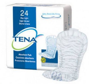Incontinence Liner TENA¬ Promise¬ Light Absorbency Polymer Unisex Disposable BG of 28
