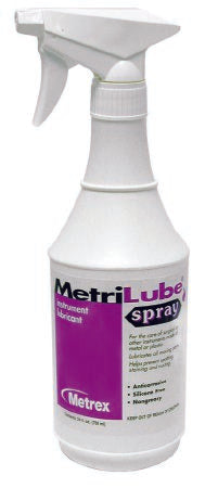 MetriLube¨ Instrument Lubricant Liquid 1 Gallon Jug Unscented