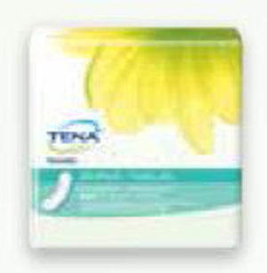 Bladder Control Pad TENA¬ Serenity¬ 11 Inch Length Moderate Absorbency Polymer Female Disposable CS of 216