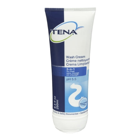 Body Wash TENA¬ Cream 8.5 oz. Tube Scented CS of 10