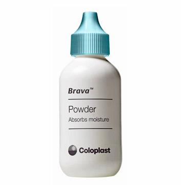 Brava Ostomy Powder, Each
