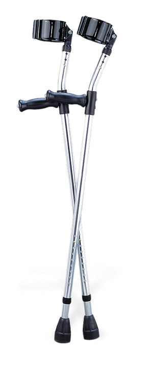 Guardian Forearm Crutches, Pair