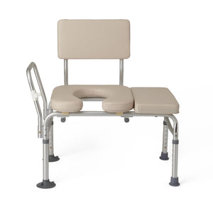 Padded Transfer Benches, Each