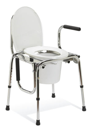 Drop-Arm Commode, Each