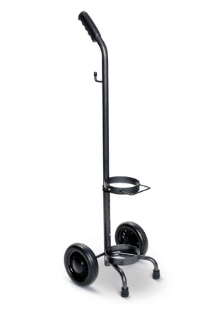 D & E Cylinder Rolling Cart, Case of 6