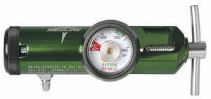 Best-Valued Oxygen Regulators,0-15 Liters per Minute, Each