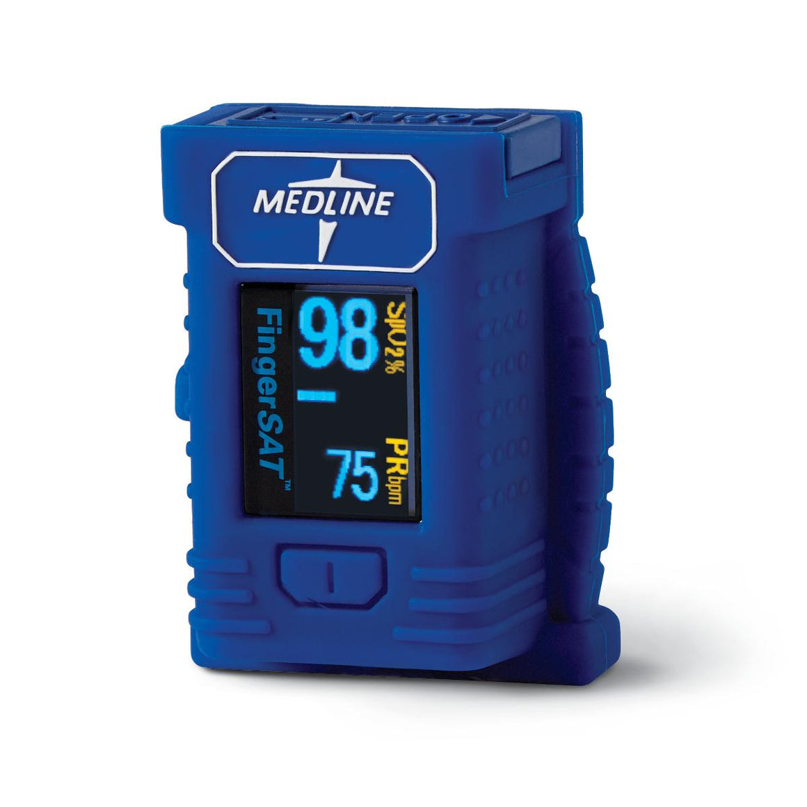 High-Impact Finger Pulse Oximeter, Each