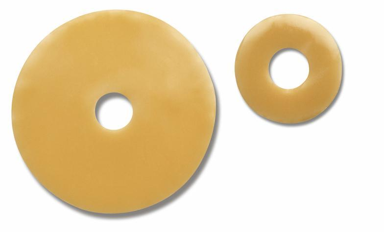 "Adapt Barrier Rings by Hollister, 4"" (98 mm) Outer diameter, Box of 10"