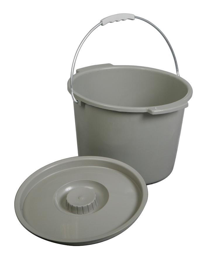 Commode Buckets, Each