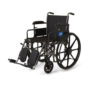 K3 Basic Plus Wheelchairs, ELR, Each