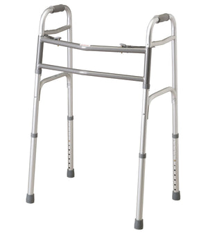 "Bariatric Folding Walkers,5"", Each"