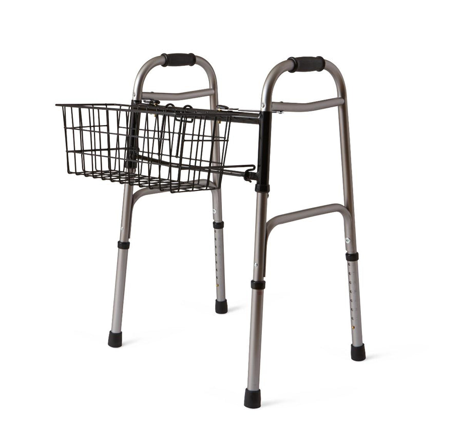 Basket for 2-Button Walkers, Each