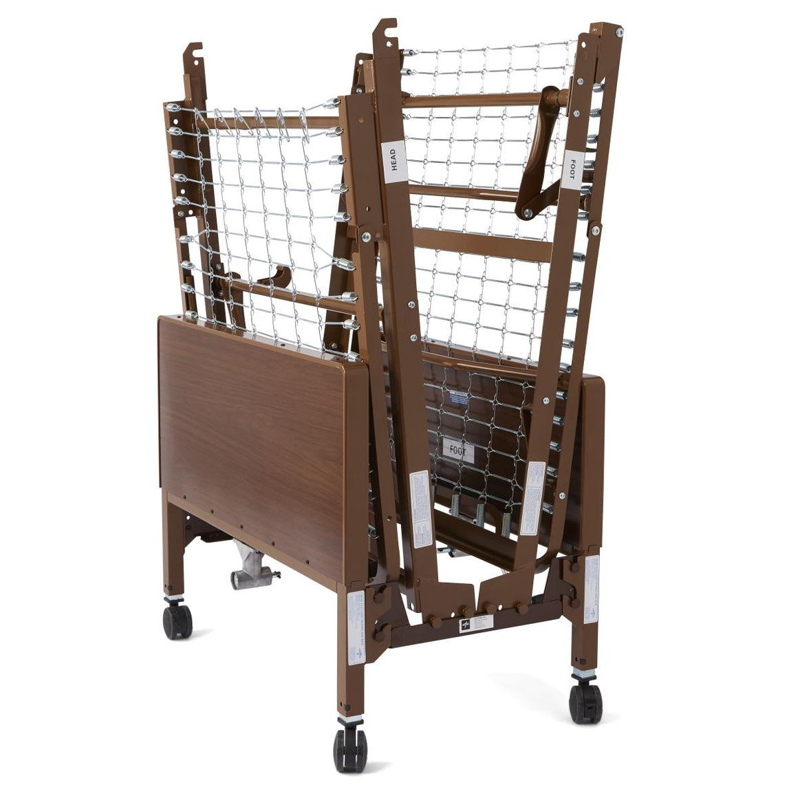 Bed Transport Cart, Case of 1