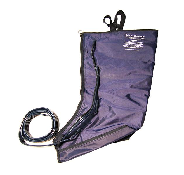 CircuFlow Lymphedema Lower Extremity Garments,Large, Each