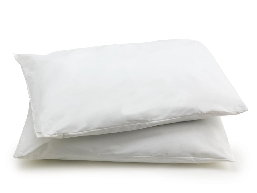 Medsoft Pillows,White, Each