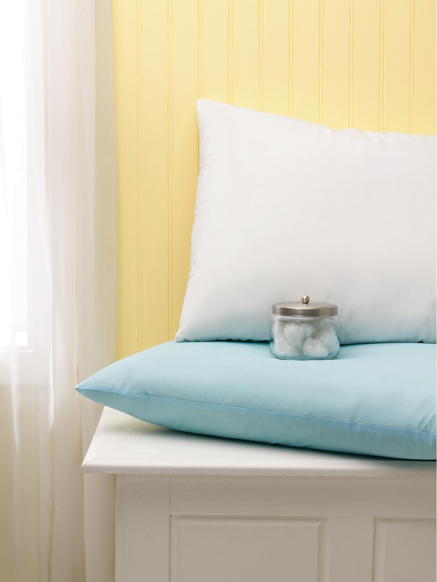 Ovation Pillows,Blue, Each
