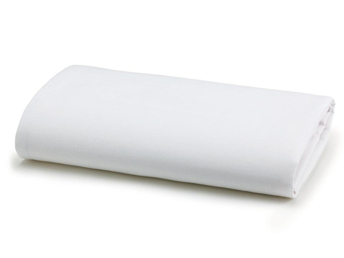 Muslin Draw Sheets,White, Dozen