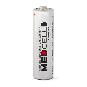 MedCell Alkaline Batteries, Case of 144