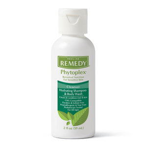 Remedy Phytoplex Hydrating Cleansing Gel,2.00 OZ, Each