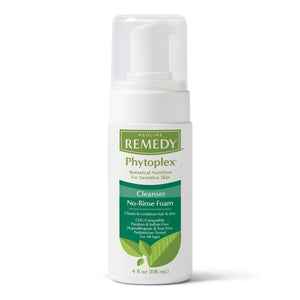 Remedy Phytoplex Hydrating Cleansing Foam,4.000 OZ, Each