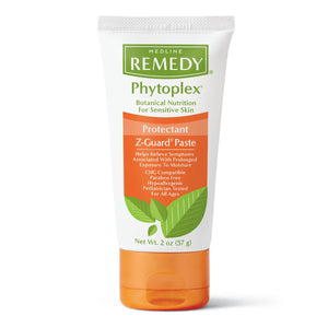 Remedy Phytoplex Z-Guard Skin Protectant Paste,2.000 OZ, Case of 24