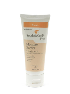 Soothe & Cool Moisture Barrier Ointment,2.000 OZ, Each