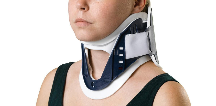 Philadelphia Patriot One-Piece Cervical Collars,Universal, Each