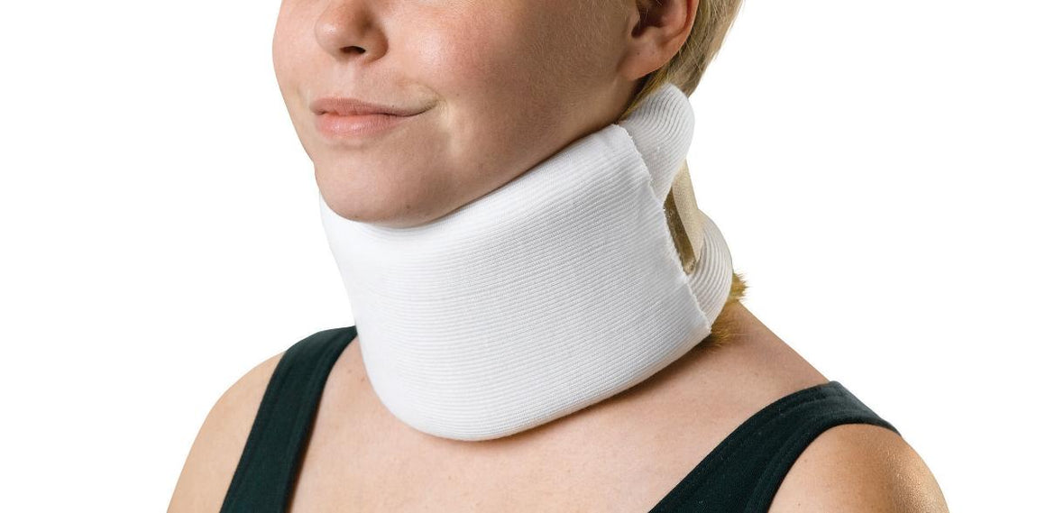 Serpentine style Cervical Collars,Universal, Each