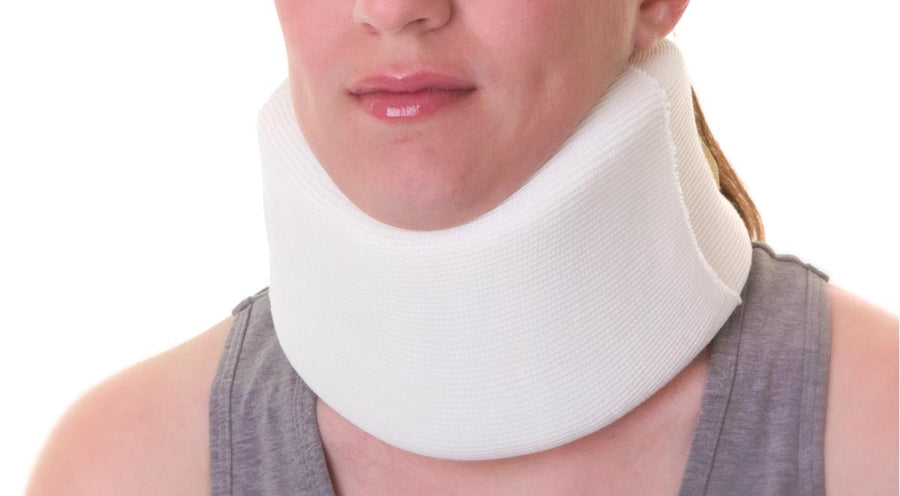 Soft Foam Cervical Collars,Small, Each