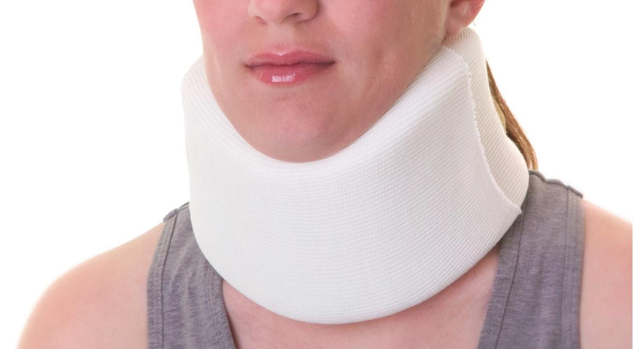 Soft Foam Cervical Collars,X-Small, Each