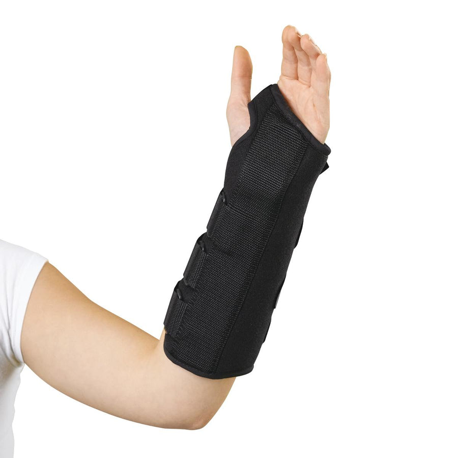 Universal Wrist and Forearm Splints,Universal, Each