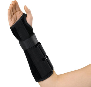Wrist and Forearm Splints,Large, Each