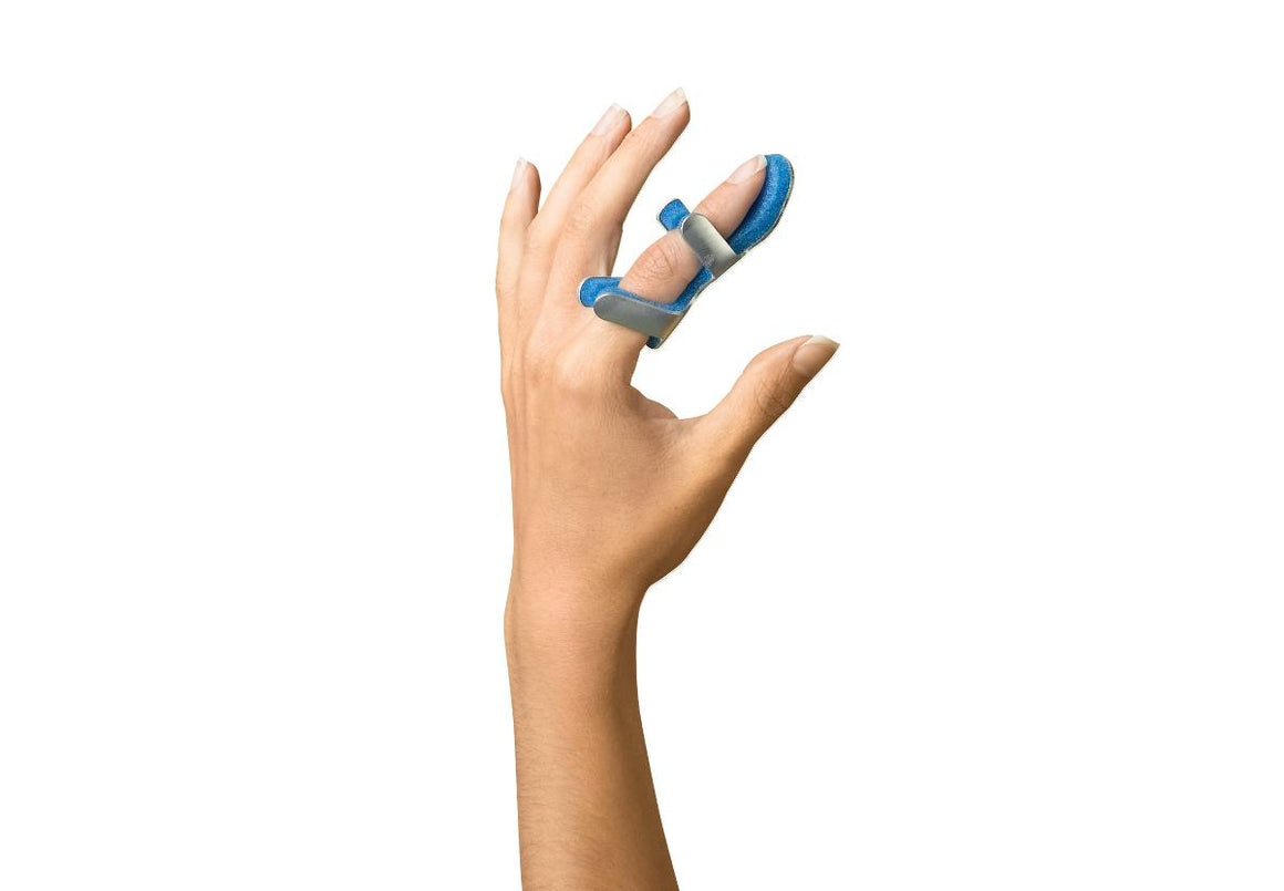 Frog Finger Splints,Medium, Case of 12