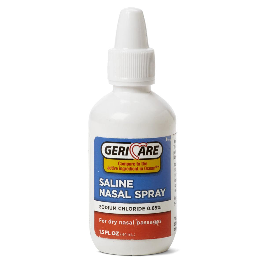 Saline Nasal Spray, Each