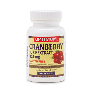 Cranberry Juice Extract Capsules, Each