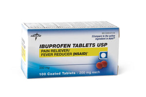 Medline Ibuprofen, Each