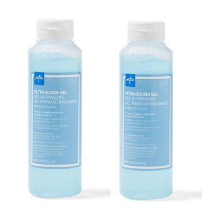 Ultrasound Gel,Blue,8.500 OZ